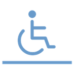 disabled passengers transfers